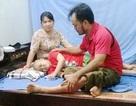 Thương bé 8 tuổi nguy kịch vì ung thư máu dòng tủy