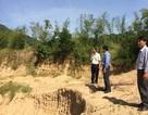 Lãnh đạo tỉnh An Giang lên tiếng vụ cát tặc phát nát Bảy Núi