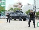 Diễn tập phương án bảo vệ Tuần lễ cấp cao APEC