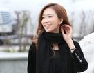 """Vẻ đẹp """"không tuổi"""" của Lâm Chí Linh được báo Anh ngưỡng mộ"""