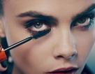 Quảng cáo mascara dài mi phi thực tế bị cấm
