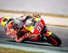 """Honda """"chơi sang"""" truyền hình trực tiếp MotoGP trên phố đi bộ Tạ Hiện"""