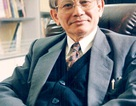 Giáo sư Phan Huy Lê: Trở thành sử gia một cách… bất đắc dĩ
