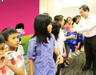 Vietbank và CIH tổ chức trung thu cho trẻ em có hoàn cảnh đặc biệt