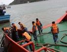 Tàu cá gặp nạn ở Hoàng Sa, 6 ngư dân cầu cứu