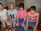 Đau xót gia đình cả 4 người con cùng mắc suy thận mãn