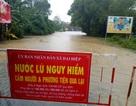 Hội An di dời dân, hàng loạt tuyến đường bị ngập sâu, nhiều địa phương bị cô lập