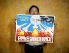 """Ngành nghệ thuật """"hái ra tiền"""" của Triều Tiên"""