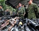 Tổng thống Philippines sẵn sàng chiến đấu đến cùng chống phiến quân