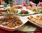 Người dân châu Á ăn gì đón năm mới?