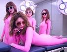 Sốc: Nhóm nhạc Hàn công khai chỉnh sửa nhan sắc trong MV