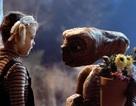"""Sinh vật ngoài hành tinh trong phim """"E.T."""" từng đáp xuống trái đất"""