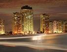 Công cuộc tái tạo đô thị đã đưa Hà Nội mở rộng đến đâu?