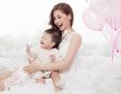 Á hậu Diễm Trang hạnh phúc viên mãn sau 2 năm lấy chồng Việt kiều