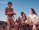 """Angelina Jolie: """"Đôi khi, vào một ngày buồn, tôi nhớ lại nụ cười ấy…"""""""
