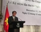 """Đại sứ Nhật Bản gọi APEC là """"thành tích ngoại giao đặc biệt xuất sắc"""" của Việt Nam"""