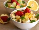 7 thực phẩm lành mạnh nhất bạn nên ăn sau khi chạy bộ buổi sáng
