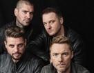 Ronan Keating tái hợp cùng Boyzone nhân dịp 25 năm thành lập