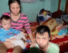 Tận cùng nỗi đau của người đàn bà góa nuôi 2 con bại não