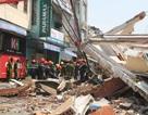 Vụ sập nhà 2 tầng: Đề nghị xem xét khởi tố vụ án