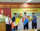 Hà Tĩnh khen thưởng học sinh đoạt huy chương Olympic