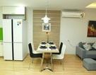 Ngắm nội thất đẹp như mơ tại căn hộ chung cư 80m2