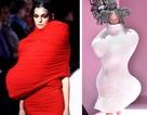 """Những thiết kế thời trang """"bậc thầy"""" nhưng… không ai dám mặc"""