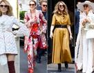 Celine Dion trở thành biểu tượng thời trang ở tuổi 49