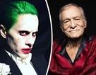 """Nam diễn viên """"Joker"""" hóa thân thành… """"ông trùm Playboy"""""""