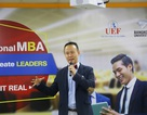 Lựa chọn chương trình MBA quốc tế nào dành cho nhà quản lý?