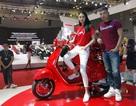 Vespa 946 Red có giá bán 405 triệu đồng
