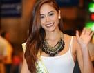 Sân bay Tân Sơn Nhất nhốn nháo vì dàn mỹ nhân Miss Grand International 2017 ''đổ bộ''