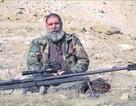 Tay súng bắn tỉa 63 tuổi tiêu diệt hơn 300 tên khủng bố IS