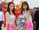Độc đáo nghi lễ rước nước dâng tiến vua Đinh