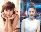 Ngỡ ngàng nhan sắc ngày càng khác lạ của hot girl Hà Lade