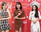 Nhiều gương mặt tiềm năng lộ diện tại sơ khảo Hoa khôi Sinh viên VN 2017