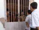 Vận động học viên trốn trại trở lại Trung tâm cai nghiện