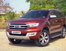 Ford Everest có gì với giá mới từ 1,18 tỷ đồng?