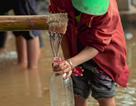 San sẻ nỗi lo thiếu nước, vùng hạn, mặn
