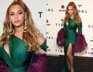 Beyonce đẹp hoàn hảo sau khi sinh con 4 tháng