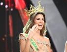 Huyền My trượt top 5, người đẹp Peru giành danh hiệu Hoa hậu Hòa bình Thế giới 2017