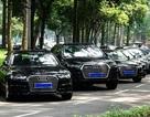 Audi bán toàn bộ 400 xe phục vụ APEC cho thị trường trong nước