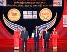 """Tập đoàn GFS được vinh danh Top 20 """"Nhãn hiệu hàng đầu Việt Nam năm 2017"""""""