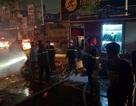 Quán lẩu dê bốc cháy, hàng trăm thực khách tháo chạy tán loạn