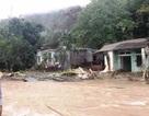 Hòa Bình 10 người chết và mất tích vì mưa lũ