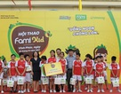 Hỗ trợ phát triển lành mạnh cho học sinh tiểu học