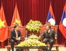 Tổng Bí thư, Chủ tịch nước CHDCND Lào thăm và làm việc tại Nghệ An