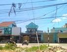 Hiểm hoạ từ lưới điện, viễn thông chằng chịt ở TP Huế!