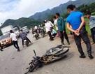 Tai nạn liên hoàn trên đường Hồ Chí Minh, 5 người thương vong