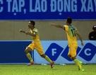 Thắng kịch tính Đà Nẵng, Thanh Hóa tạm dẫn đầu V-League
